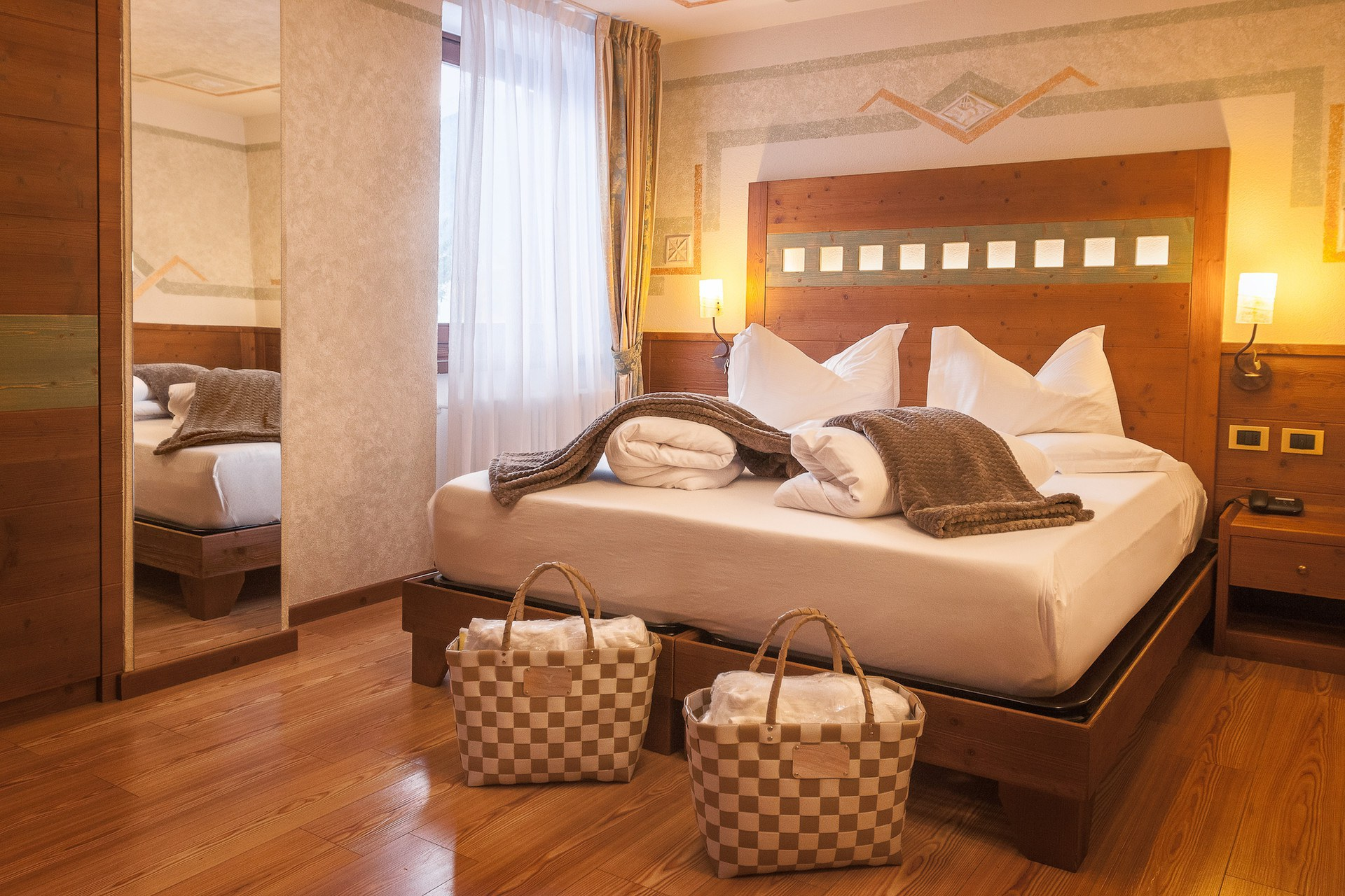 Adler Hotel Wellness Spa In Andalo Selected Hotels