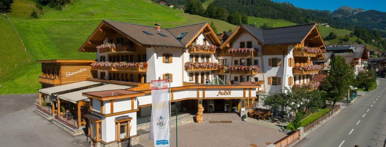 Hotels In Saalfelden