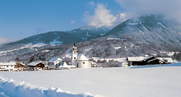 Winter Stubaital